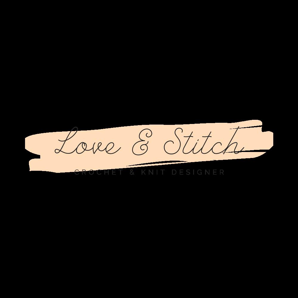 Love Stitch Crochet And Knit Designer