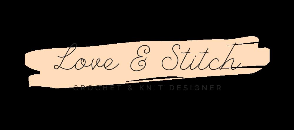 Love & Stitch